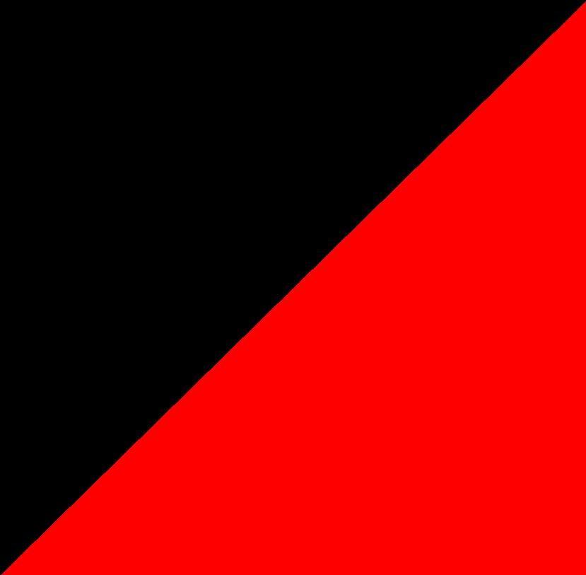 negru/rosu
