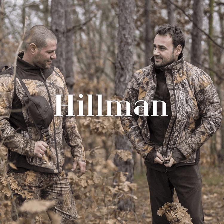 Hillman Romania