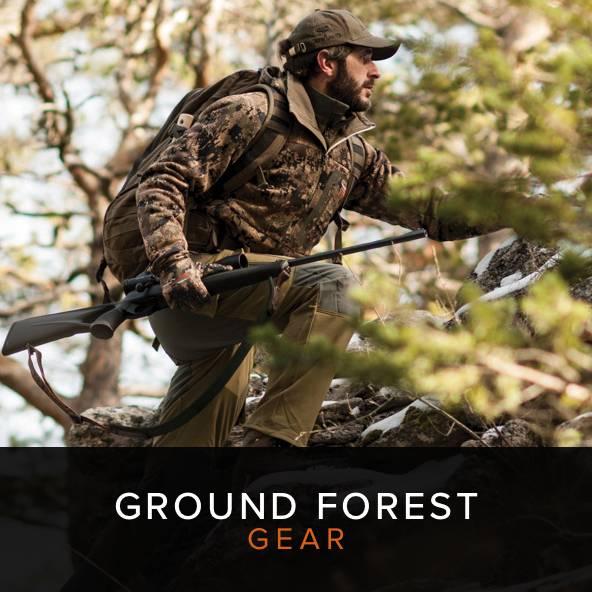 Ground Forest