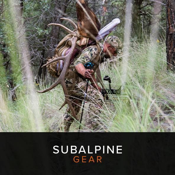 Subalpine